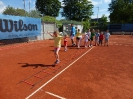 International Tennis School Wiesbaden 2014